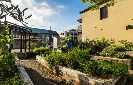 darby street community garden