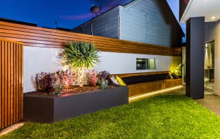 landscape design merewether