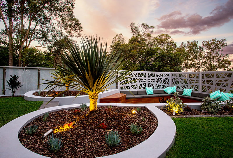 Landscape design mud landscape design newcastle for Garden design newcastle