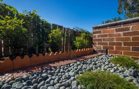 landscape design newcastle