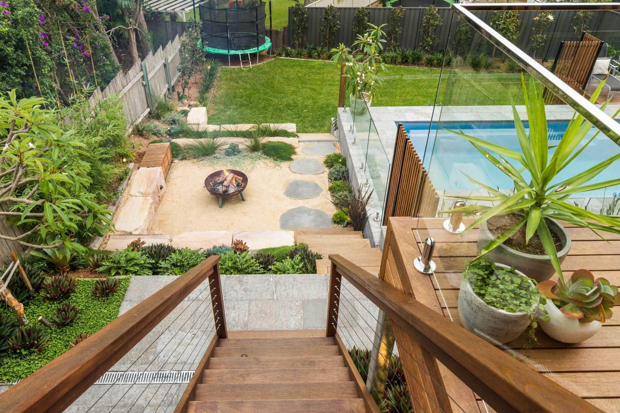 Adamstown Heights Residence - MUD Landscape Design